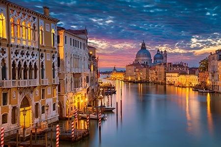 Πίνακας ζωγραφικής Venice