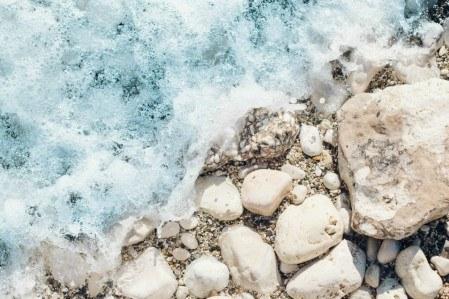 Πίνακας ζωγραφικής Pebbles