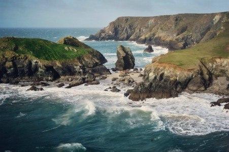 Πίνακας ζωγραφικής Coastline