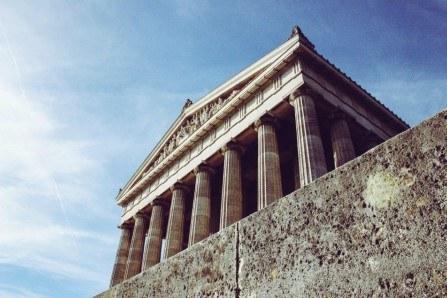 Πίνακας ζωγραφικής Greece